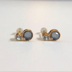 3/$12💛Mini Stud Earrings